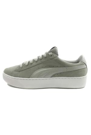 Puma 363287 Vikky Platform Kadın Günlük Spor Ayakkabı Pma188031