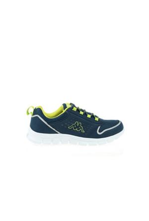 Kappa Erkek Spor Ayakkabı Amora Lacivert 1302FLW0958