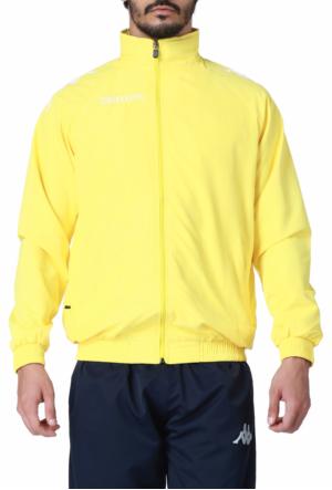Kappa Erkek Eşofman Takım Sarı 1302TW90903