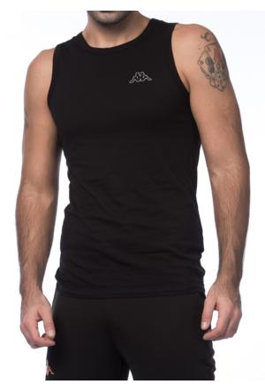 Kappa Erkek Atlet Siyah 13019RA0005