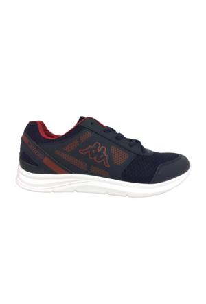 Kappa Erkek Spor Ayakkabı Lacivert 1303IWG0615