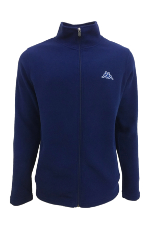 Kappa Erkek Polar Sweatshirt Lacivert 1303H200193