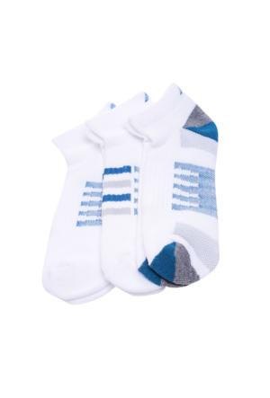 New Balance Erkek Çorap Beyaz N5020941-3EU-WT