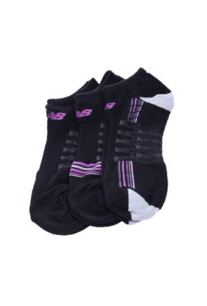 New Balance Erkek Çorap Siyah N5010356-3EU-BK