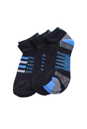 New Balance Erkek Çorap Siyah N5020941-3EU-BK