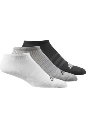 Adidas Aa2281 3S Per No Show Hc3P 3'lü Spor Çorap
