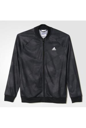 Adidas Bj8464 Yb Training Çocuk Siyah Eşofman Takımı