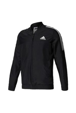 Adidas B45845 Club Jacket Erkek Spor Ceket
