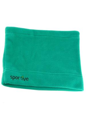 Sportıve Boyunluk Erkek Yeşil 0621533