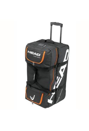 Head Tour Team Travelbag Kadın Spor Çanta Siyah 283285