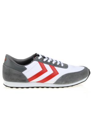 Hummel Seventyone Erkek Günlük Spor Ayakkabı Beyaz 64273-9134