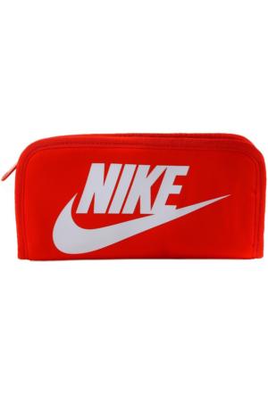 Nıke Futura Logo Wallet Actıon Red/White Erkek Spor Çanta N.IA.B1.623.NS