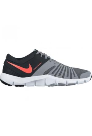 Nike Flex Show TR 5 844401 006 Erkek Spor Ayakkabı Gri