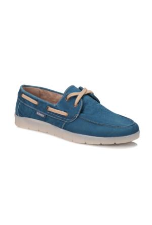 Kinetix Eron Mavi Erkek Ayakkabı
