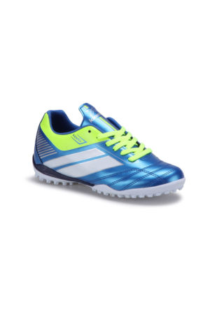 Kinetix Trim Turf Saks Neon Yeşil Erkek Halı Saha Ayakkabısı