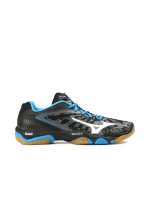 Mizuno Desenli Erkek Ayakkabısı X1Ga155021