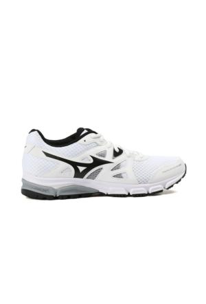Mizuno Beyaz Erkek Ayakkabısı J1Ge161813