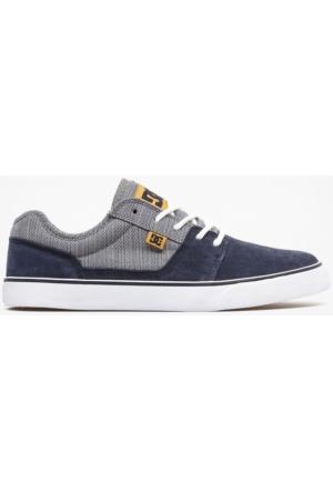 Dc Tonik Se M Shoe Navy Ayakkabı