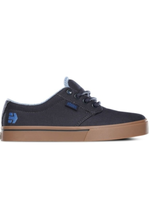 Etnies Kids Jameson 2 Eco Navy Navy Gum