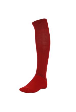 Sportive Lux Çorap Kırmızı