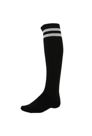Sportive Lux Çorap Siyah / Beyaz