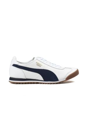 Puma Beyaz Unisex Günlük Ayakkabı 36241001