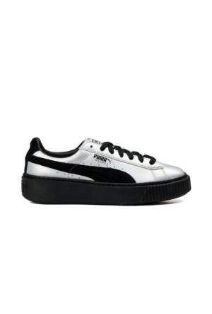 Puma Siyah Kadın Ayakkabısı 36362701