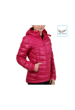 Icepeak Pembe Kadın Outdoor Montu 53188 565 655
