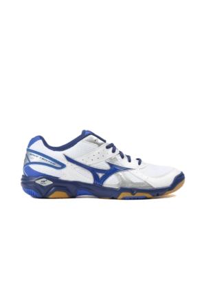 Mizuno Beyaz Erkek Günlük Ayakkabı V1Ga157025