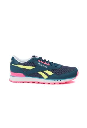 Reebok Lacivert Kadın Koşu Ayakkabısı Ar1480