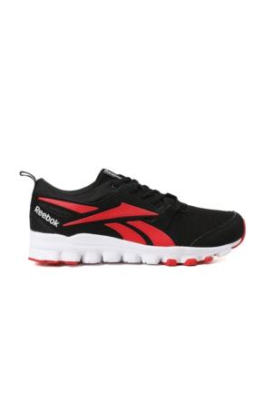 Reebok Siyah Erkek Koşu Ayakkabısı Bd4583