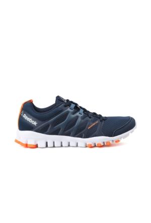 Reebok Mavi Erkek Ayakkabısı Bd5045