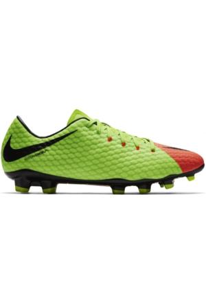 Nike Hypervenom Iii (Fg) Erkek Krampon 852556-308
