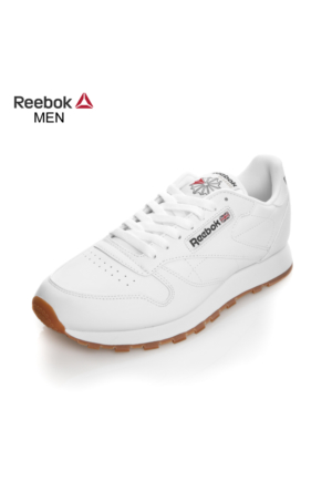Reebok Erkek Spor Ayakkabı Beyaz 49799