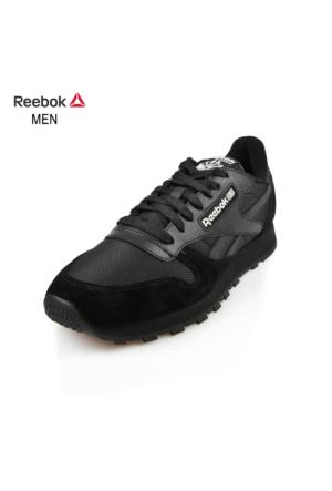 Reebok Erkek Spor Ayakkabı Siyah AQ9693