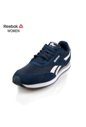 Reebok Kadın Spor Ayakkabı Lacivert V70711