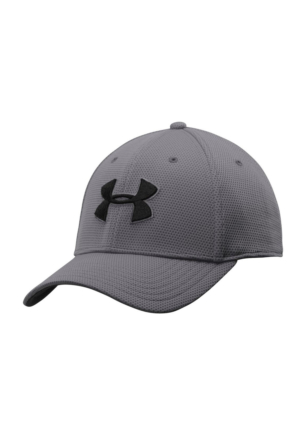 Under Armour Core Erkek Şapka 1254123-040