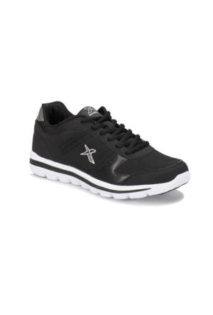 Kinetix Arton Tx Siyah Beyaz Koyu Gri Erkek Yürüyüş Ayakkabısı