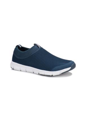 Kinetix Voten Lacivert Beyaz Erkek Yürüyüş Ayakkabısı