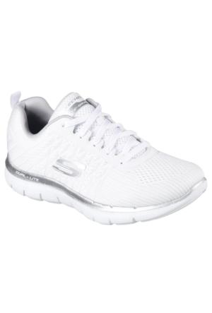 Skechers 12757 Wsl Flex Appeal 2.0 - Break Free Koşu Ve Yürüyüş Ayakkabısı