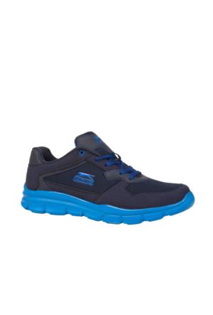 Slazenger EKOM Erkek Koşu Ayakkabı Navy / Blue
