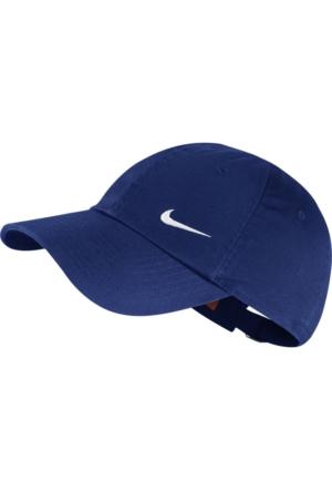 Nike Şapka Heritage 86 Swoosh 371232-457