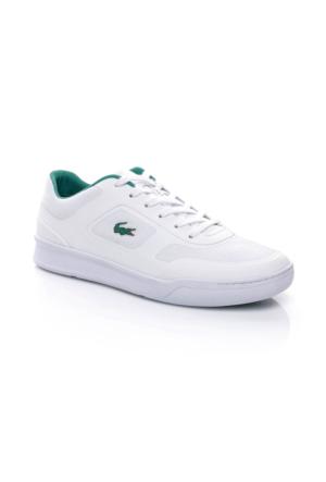 Lacoste Explorateur Sport 117 1 Erkek Beyaz Sneaker Ayakkabı 733Cam1084.001