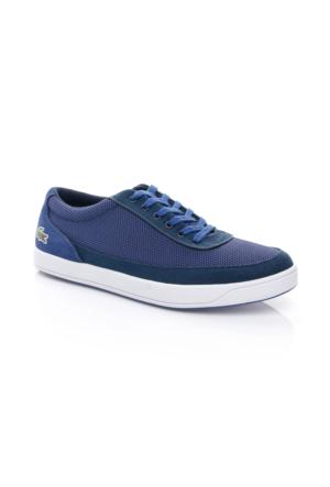 Lacoste Lyonella Lace 117 1 Kadın Lacivert Sneaker Ayakkabı 733Caw1022.Nv1