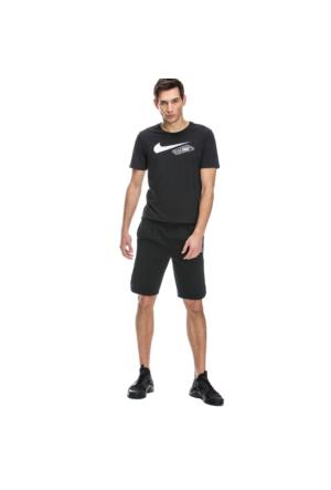 Nike Şort Erkek Siyah Şort 830917.010