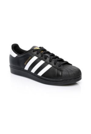 Adidas Superstar Foundation Siyah Erkek Ayakkabı B27140