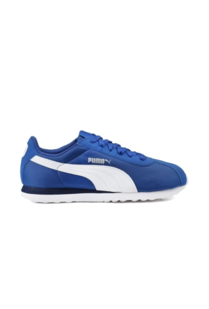 Puma Turin Nl Bayan Günlük Ayakkabı Mavi 36216705