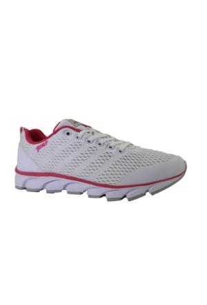 Jump 15380 Kadın Yürüyüş Koşu Spor Ayakkabı