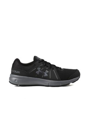 Under Armour Siyah Erkek Koşu Ayakkabısı 1285671-002