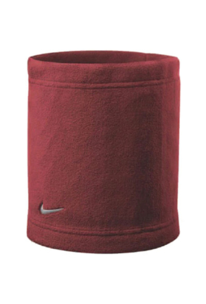 Nike Basic Neck Warmer Team Red/Lunar Grey N.Wa.55.608.Os